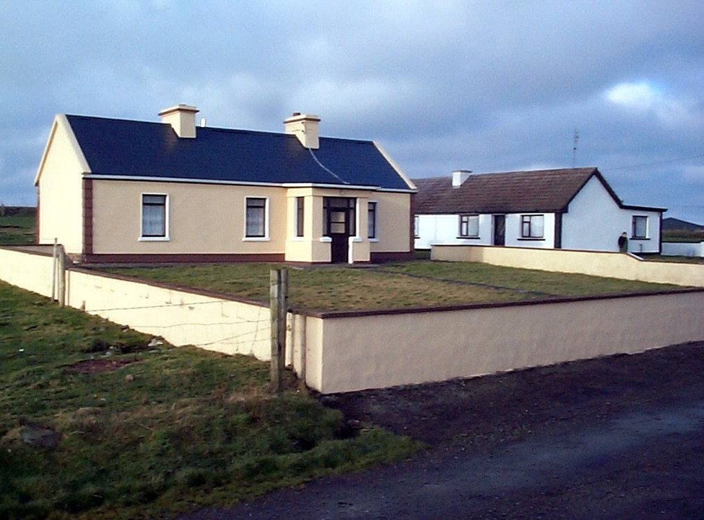 Coyle homes in Gladree