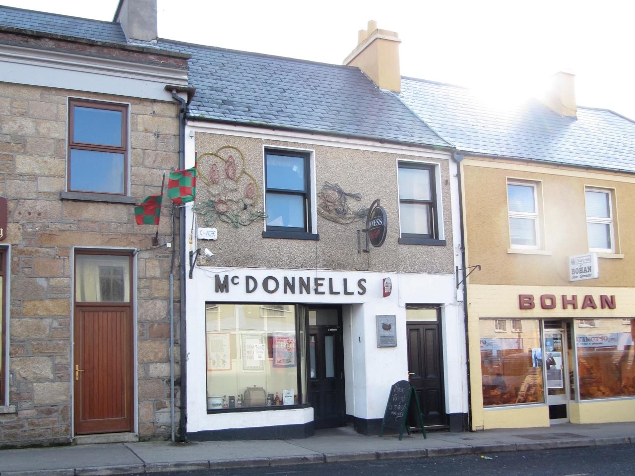 McDonnells