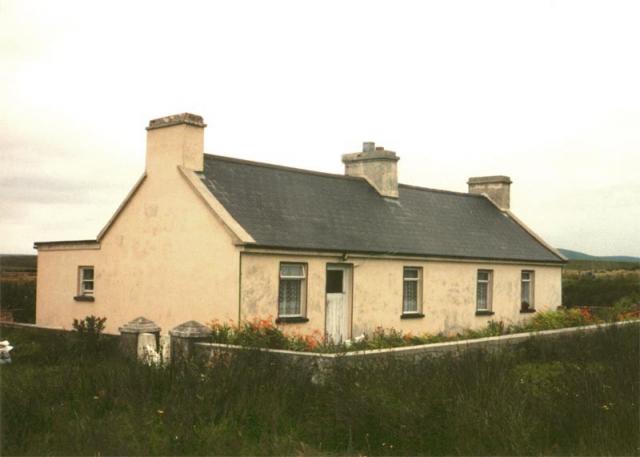 Coyle House, Tipp, Aughalasheen